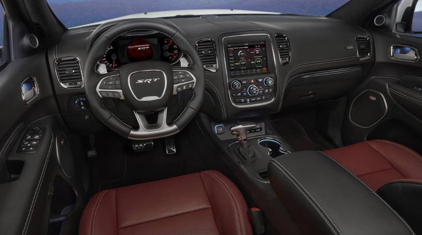 2020 Dodge Durango SRT AWD