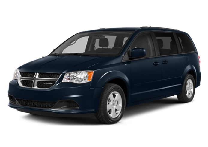 2020 dodge grand caravan canada release date, colors