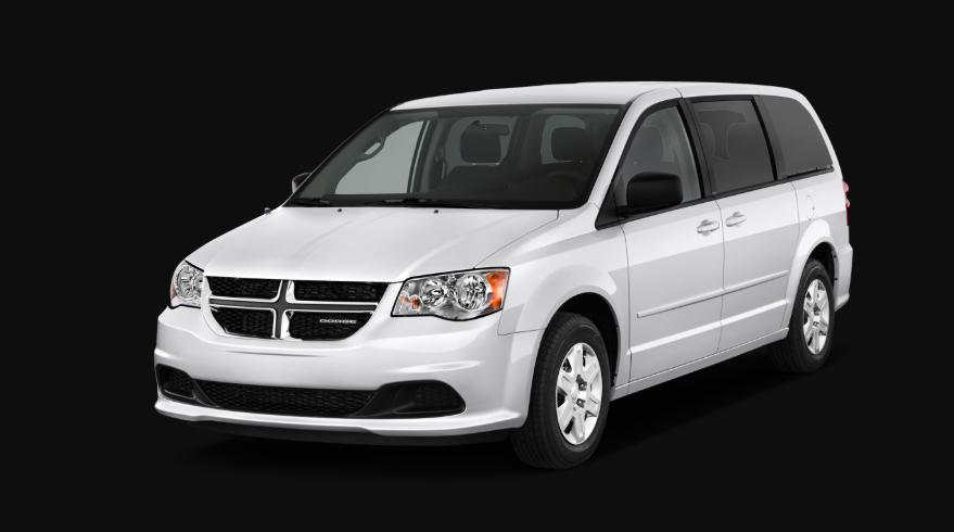 2020 Dodge Caravan MPG
