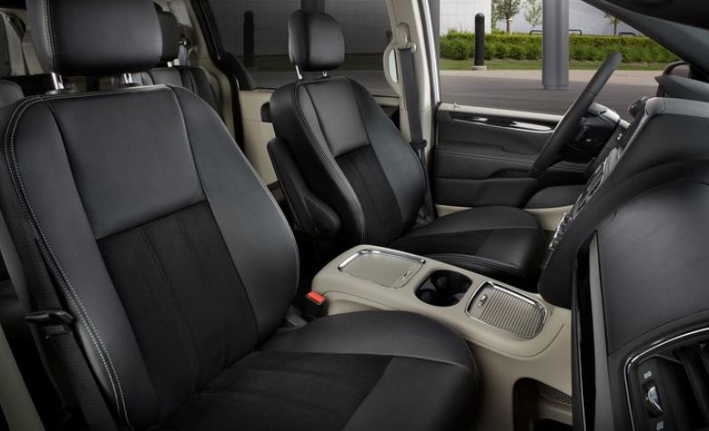 2019 Dodge Grand Caravan Canada news
