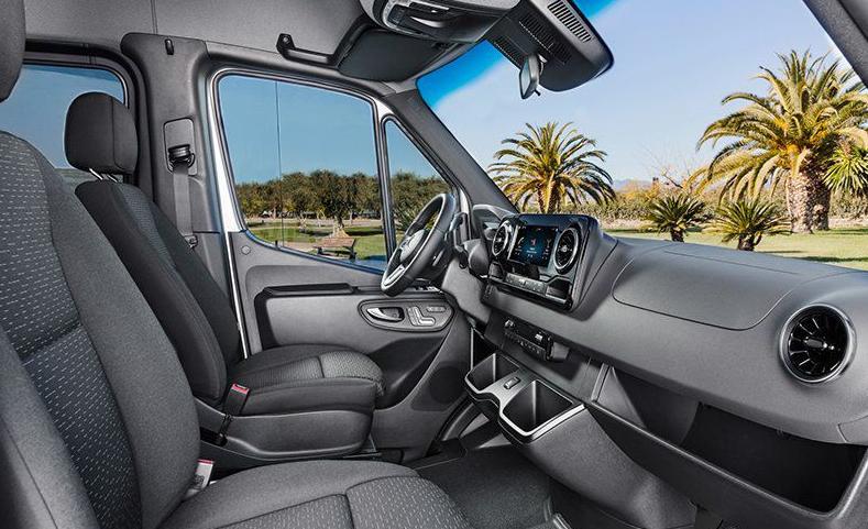 2019 Dodge Sprinter
