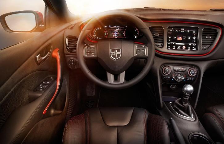 2019 Dodge Stratus news