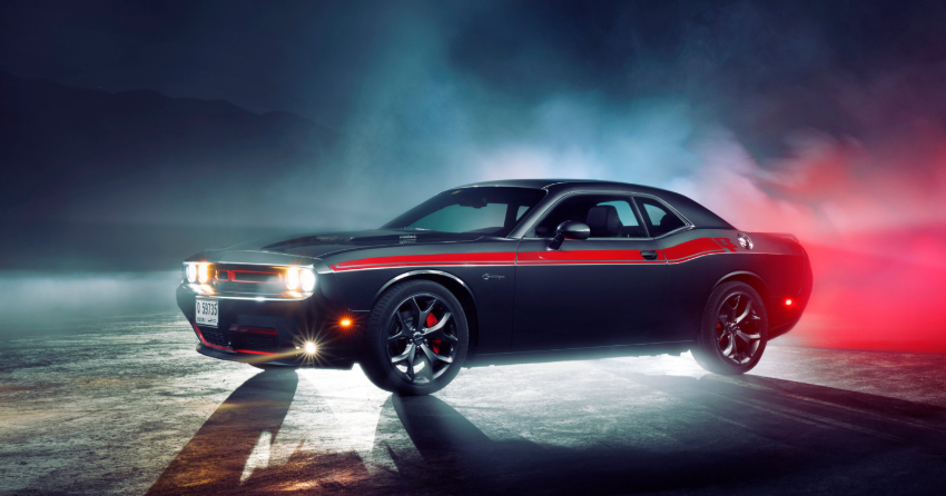 2019 Dodge Challenger 426 changes