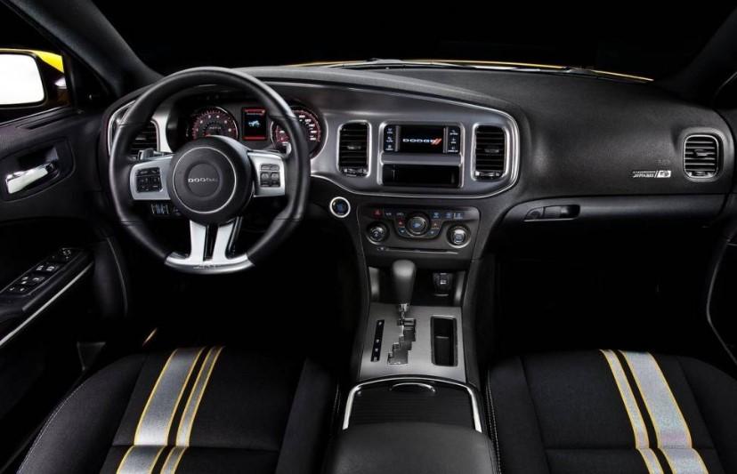 2020 Dodge Barracuda