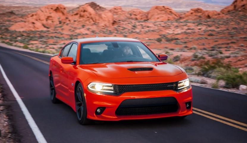 2019 Dodge 600 release date