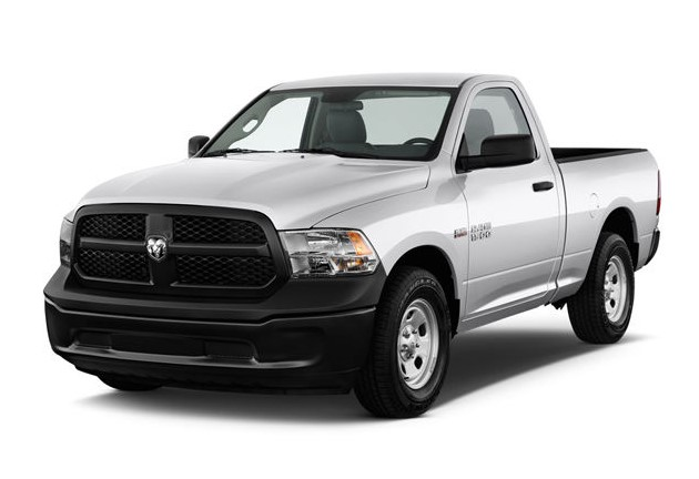 2019 Dodge B-Series release date