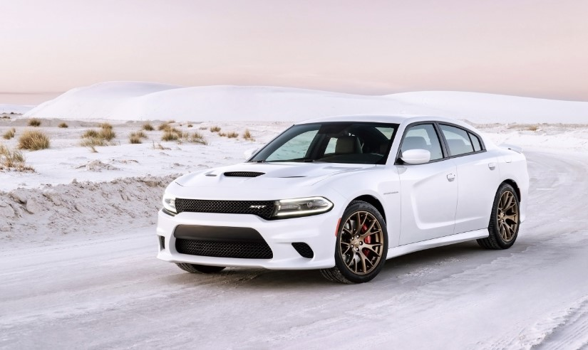 2020 Dodge Charger SRT Hellcat release date