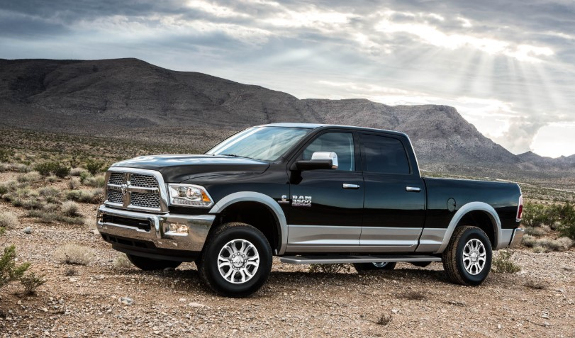 2019 Dodge D-Series release date