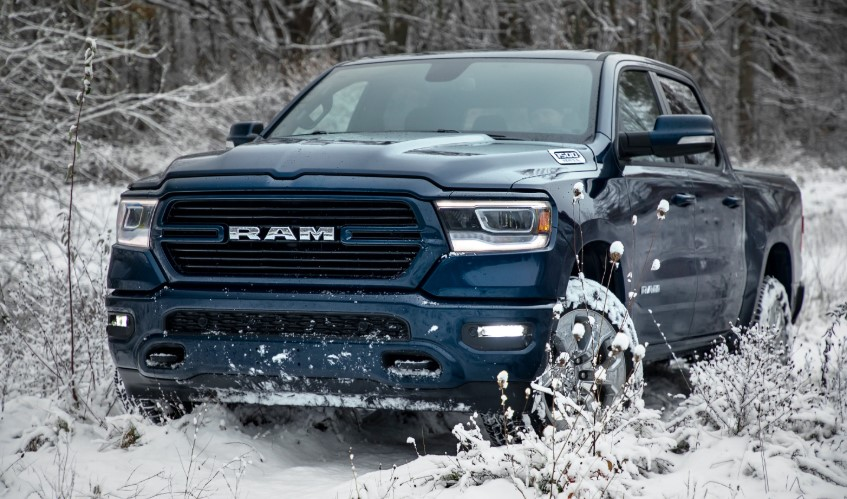 2019 Dodge Etorque redesign
