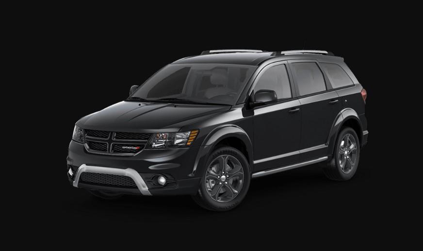 2019 Dodge Journey Crossroad release date