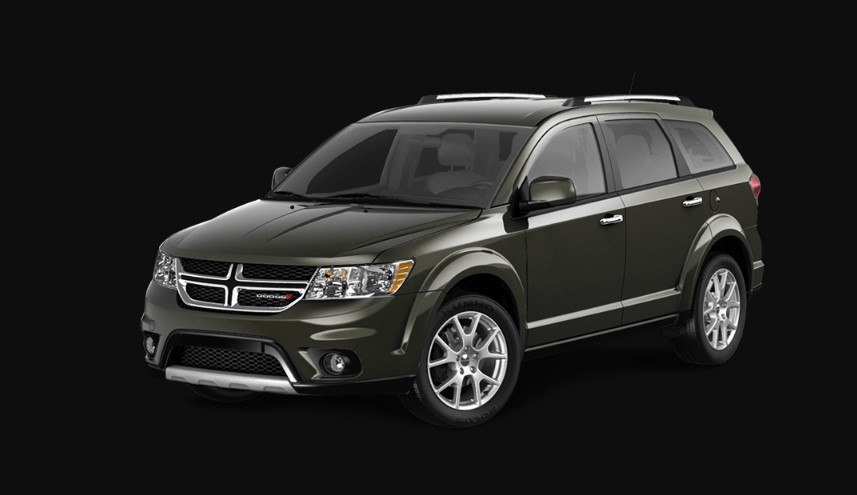 2019 Dodge Journey MSRP release date
