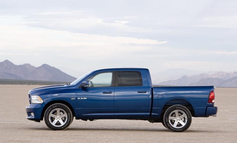 2019 Dodge Ram 1500 Crew Cab release date