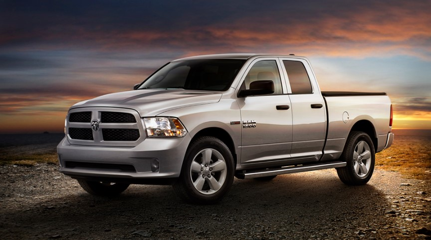 2019 Dodge Ram 1500 Ecodiesel changes