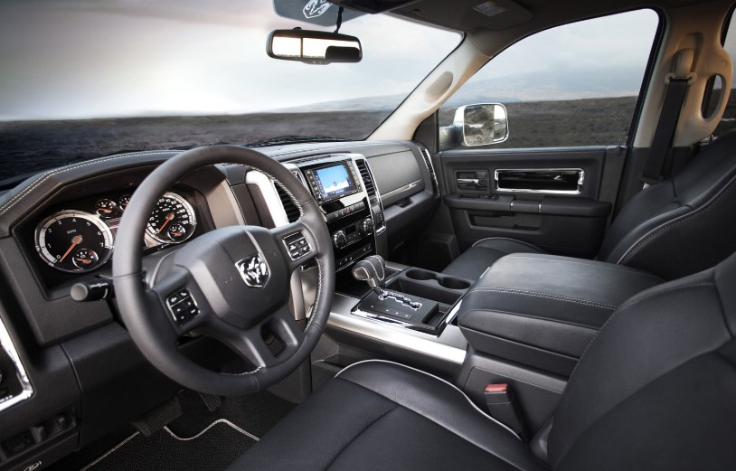 2019 Dodge Ram 1500 SRT Hellcat release date