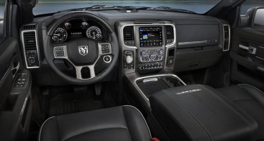 2019 Dodge Ram 1500 release date