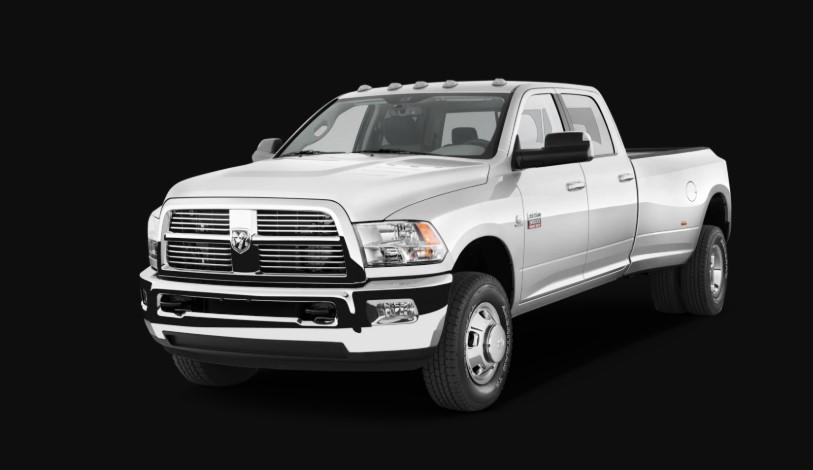 2019 Dodge Ram 3500 release date