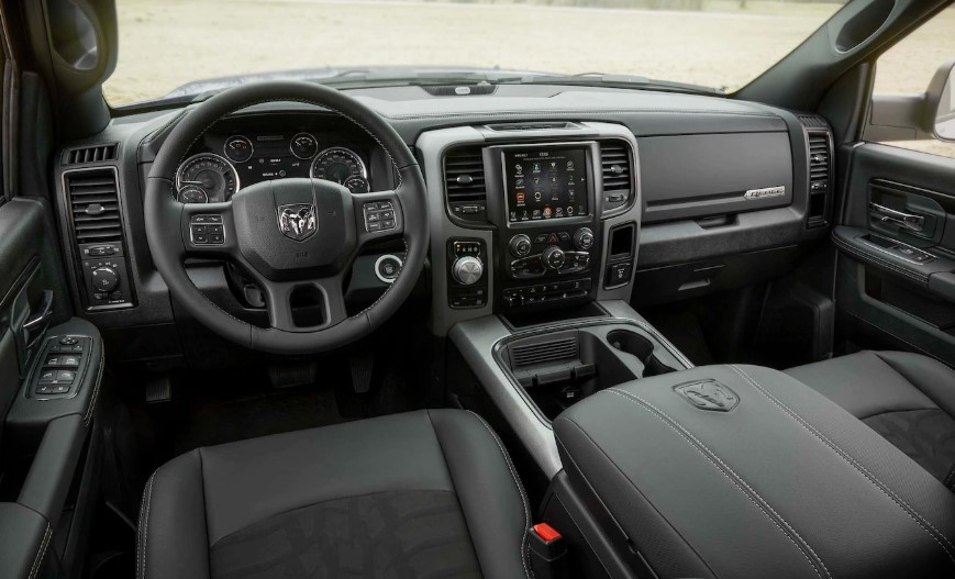 2020 Dodge Ram 3500 Limited
