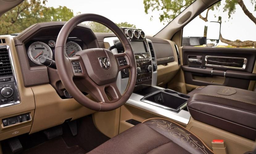 2019 Dodge Ram 5500 release date