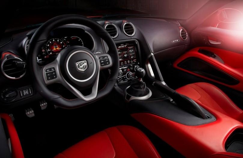 2019 Dodge Viper 0-60 redesign