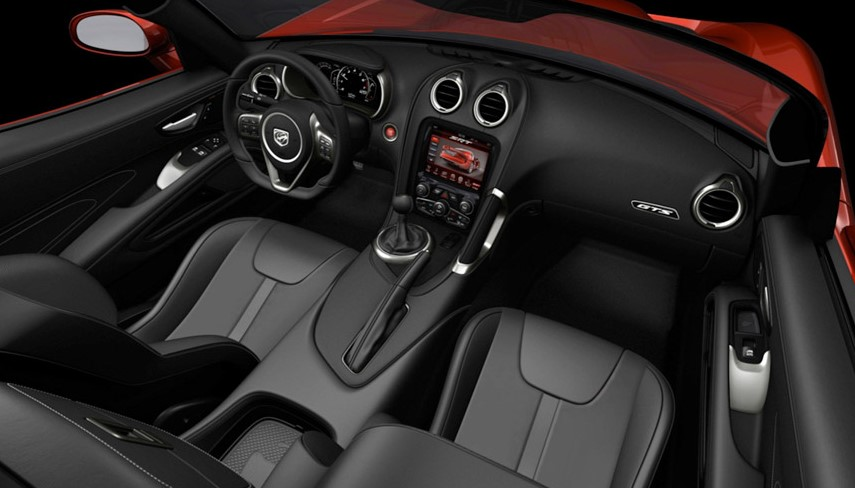 2019 Dodge Viper redesign