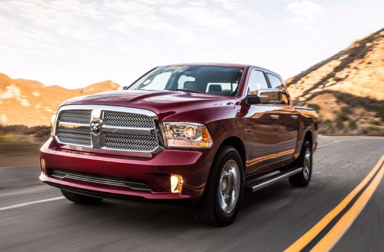 2020 Dodge Dakota 4x4 release date