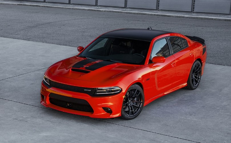 2020 Dodge Daytona