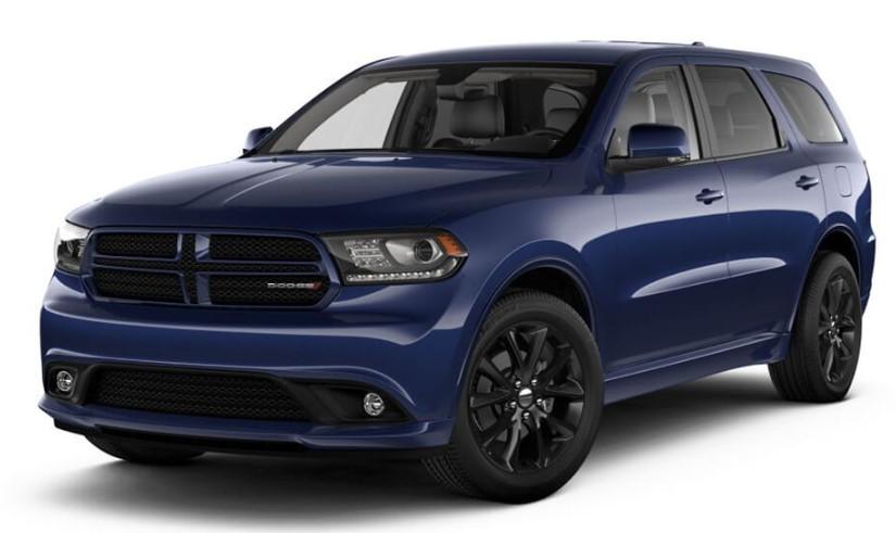 2020 Dodge Durango RWD