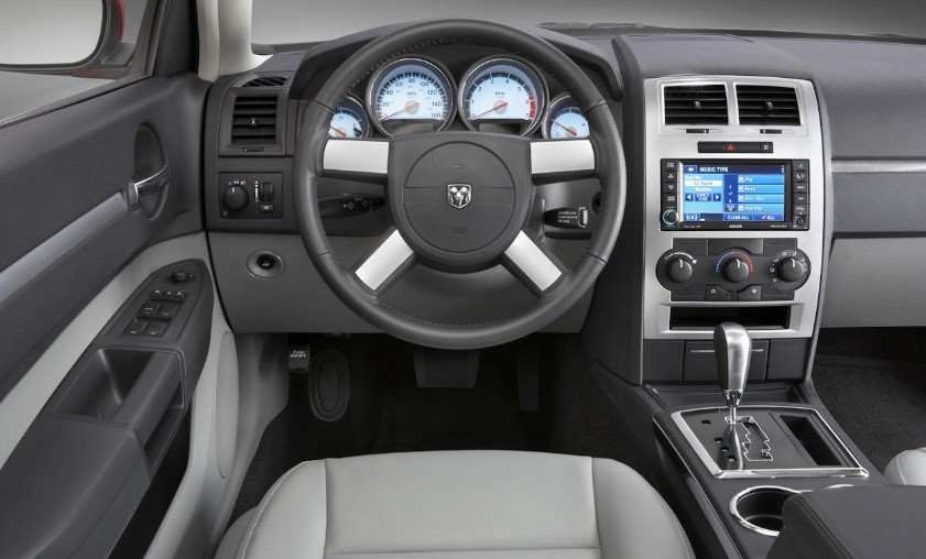 2020 Dodge Nitro RT concept