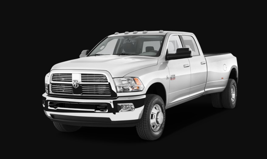 2020 Dodge Ram 35006.7-L Hemi