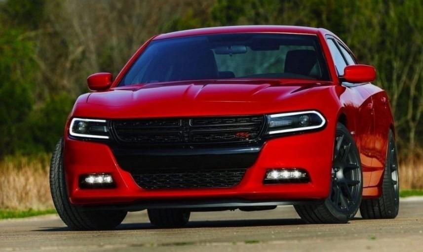 2020 Dodge Avenger RT release date
