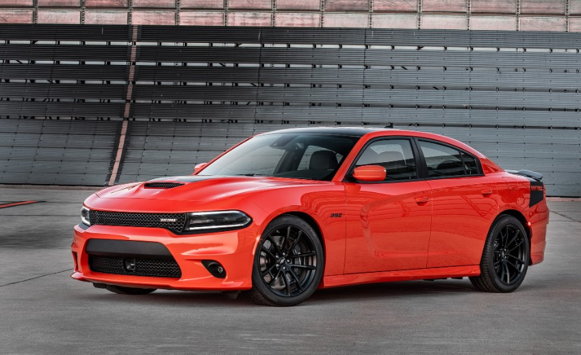 2020 Dodge Charger RT 392 release date