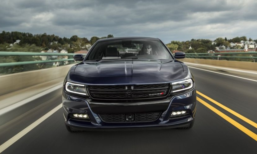 2020 Dodge Charger SXT AWD release date