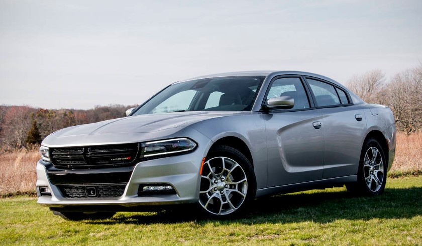 2020 Dodge Charger SXT Plus Rallye concept