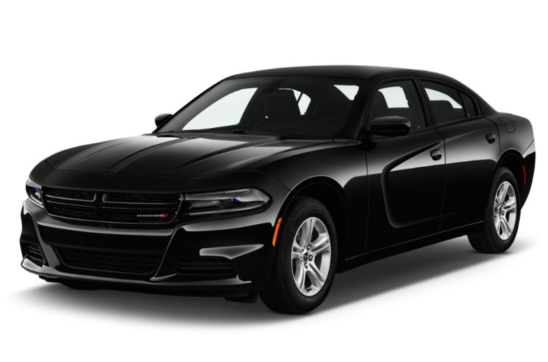 2020 Dodge Charger SE V8 changes