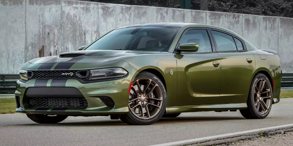 2020 Dodge Charger Widebody release date