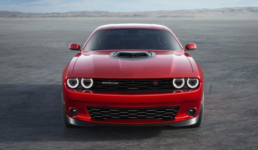 2021 Dodge Barracuda design
