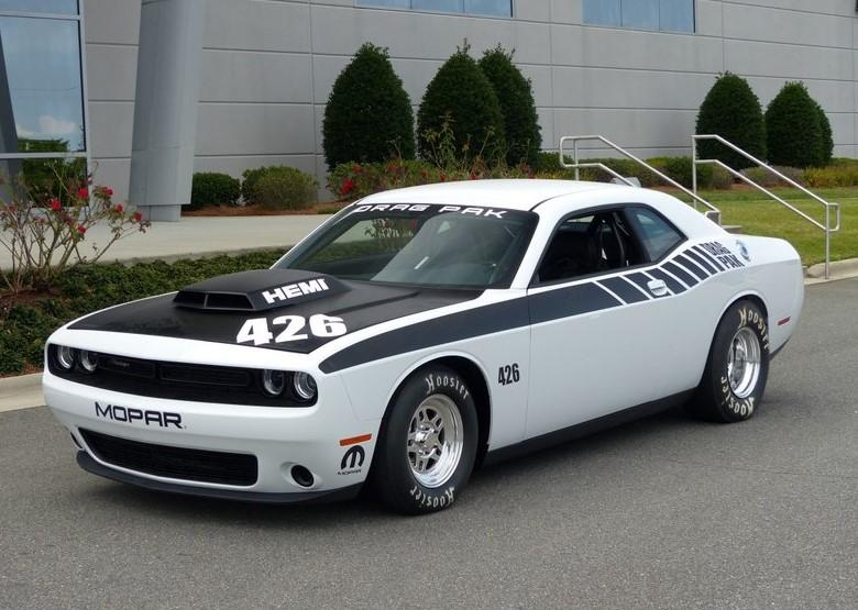2020 Dodge Challenger 426 release date