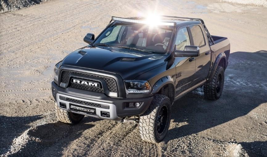 2020 Dodge Ram 1500 6.4-L release date