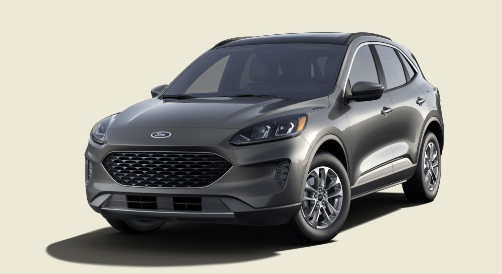 2020 Ford Escape Sport EcoBoost new