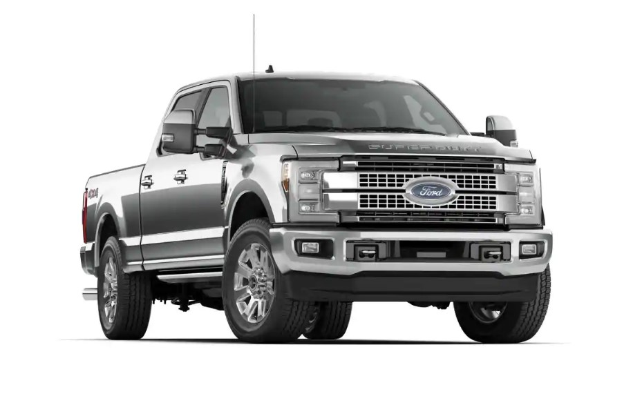 2020 Ford F 250 new