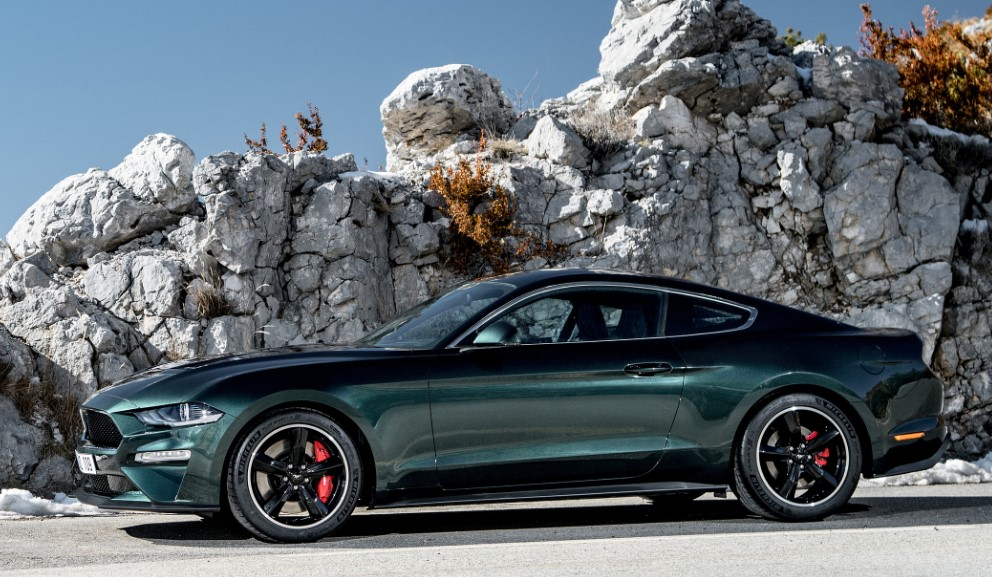 2020 Ford Mustang GT Fastback Colors, Release Date, Interior, Price | 2020 - 2021 Cars