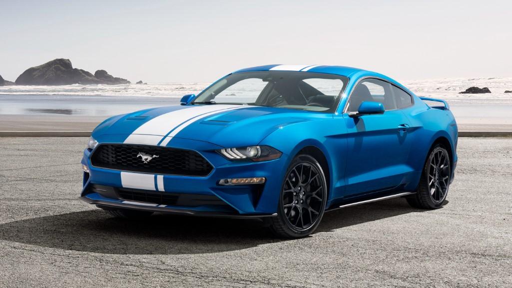 2020 Ford Mustang Cobra Price