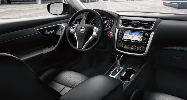 2020 Nissan Altima SR news