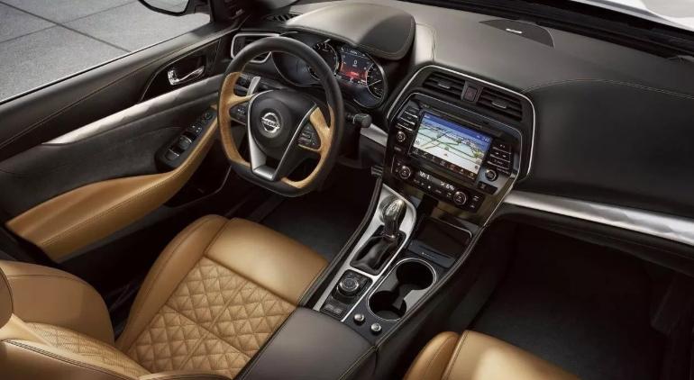2020 Nissan Maxima release date