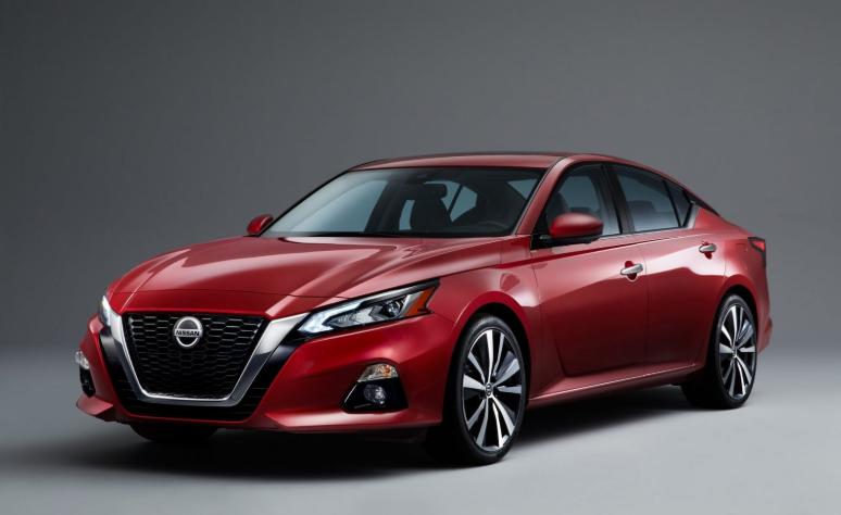 2020 Nissan Maxima news
