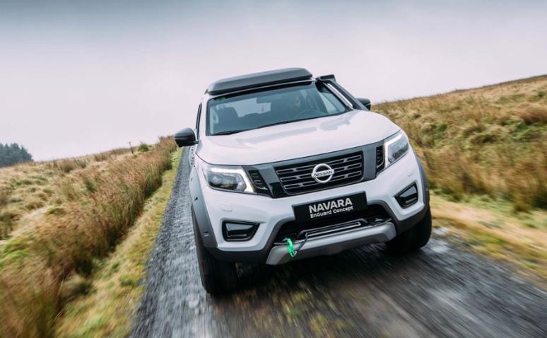 2020 Nissan Navara Australia release date