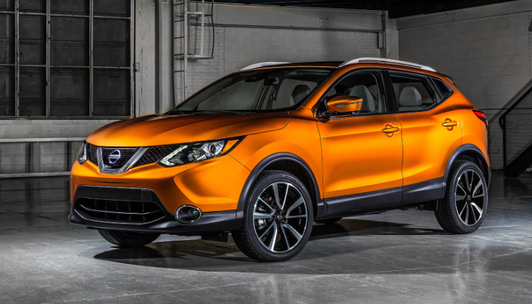 2020 Nissan Rogue Sport Redesign, Release Date, Price ...