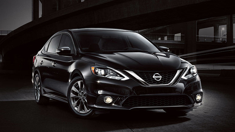 2020 Nissan Sentra redesign
