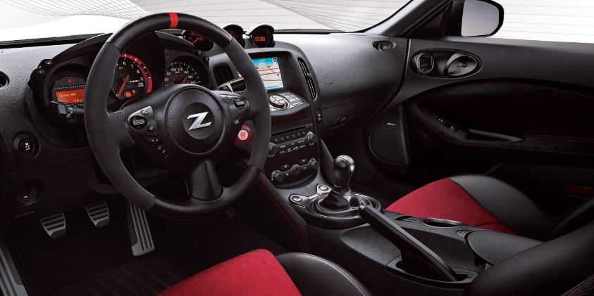 2020 Nissan Z redesign