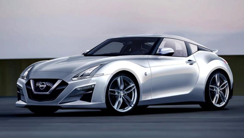 2020 Nissan Z35 release date